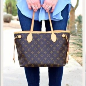 Louis Vuitton ✨Neverfull PM ✨